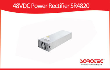 Rectifier Modular DC Power Supply SR 4820